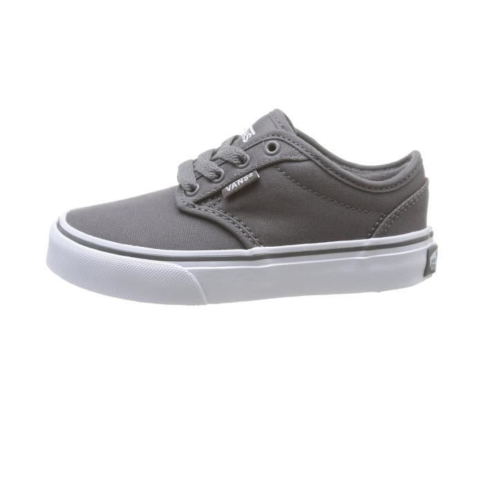 CHAUSSURES ATWOOD GREY W - Vans