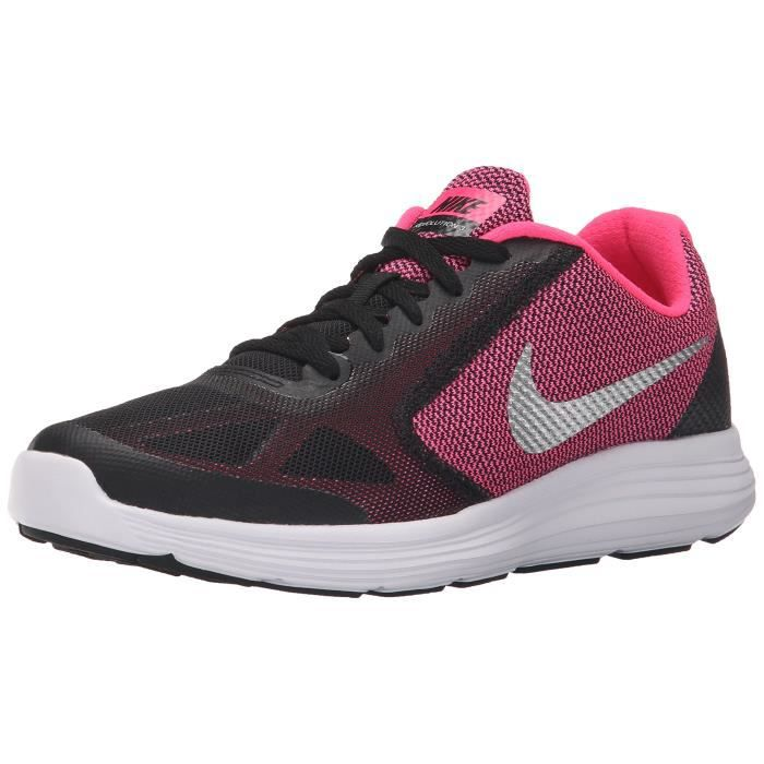 Nike Revolution 3 (gs) Chaussures de course pour enfants BLJJM