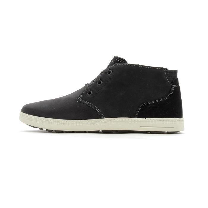 Chaussures de ville Skechers Droven