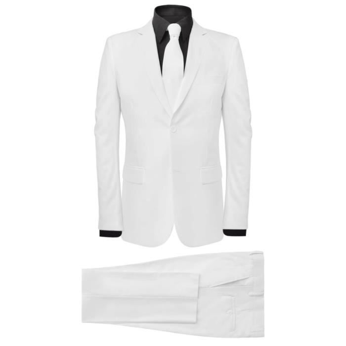 Costume homme taille 56 - Achat   Vente pas cher 946915db9bd