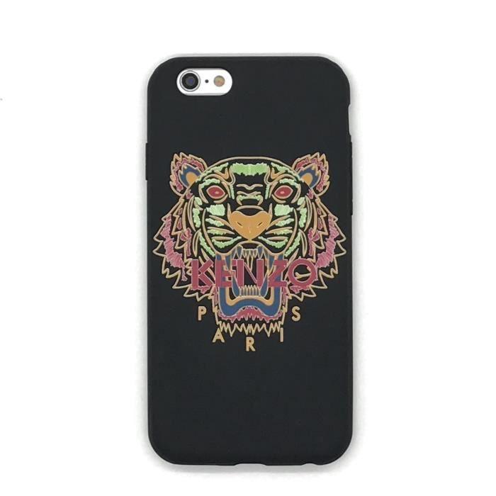 coque iphone kenzo 8