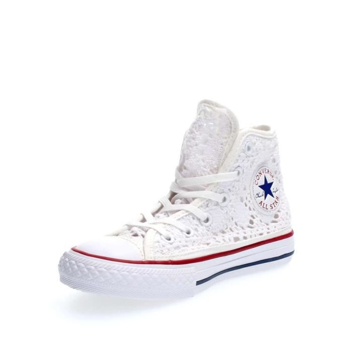 CONVERSE SNEAKERS fille