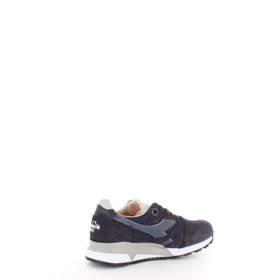 DIADORA Sneakers - Homme bleu Bleu Bleu - Sneakers Achat / Vente basket ed97d3