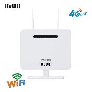 Cat6 300 Mbps Debloqué ed Huawei E5186 E5186s - 61a Lte 4 G Sans Fil