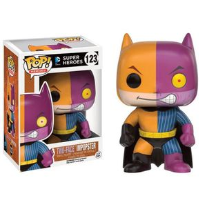 FIGURINE - PERSONNAGE Figurine Funko Pop! DC Comics - DC Super Heroes: B
