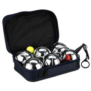 BOULE - COCHONNET GET & GO Pack 6 boules de pétanque II