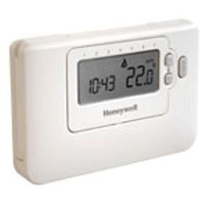 thermostat d 39 ambiance programmable hebdomadaire achat vente thermostat d 39 ambiance thermostat. Black Bedroom Furniture Sets. Home Design Ideas