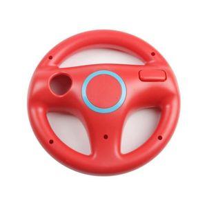 VOLANT JEUX VIDÉO Volant Pour Nintendo Wii Volant en Plasticien Acce
