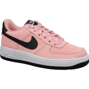 finest selection 2c9c1 a36ad BASKET Nike Air Force 1 VDay Gs BQ6980-600 sneakers pour