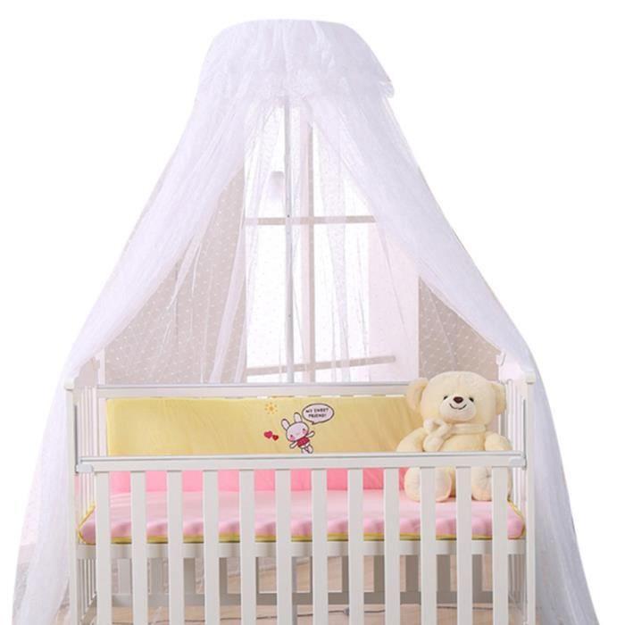 lit parapluie bebe avec baldaquin achat vente pas cher. Black Bedroom Furniture Sets. Home Design Ideas