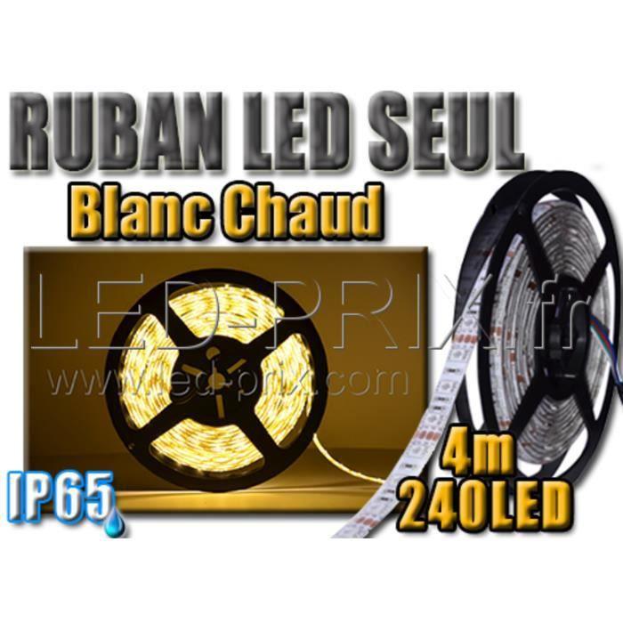 Soldes Leroy Merlin été 2017 Le Ruban LED Flexled à 50 De ...