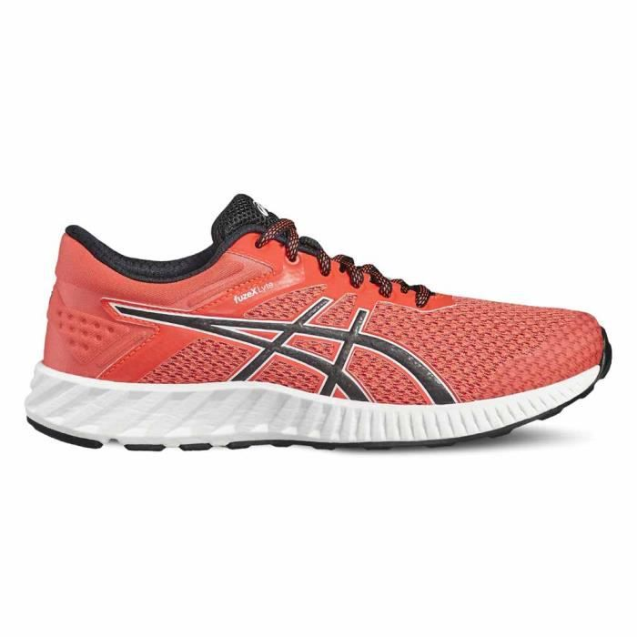 Chaussures femme Running Asics Fuzex Lyte 2 - Prix pas cher - Cdiscount fa9bb0d733cd