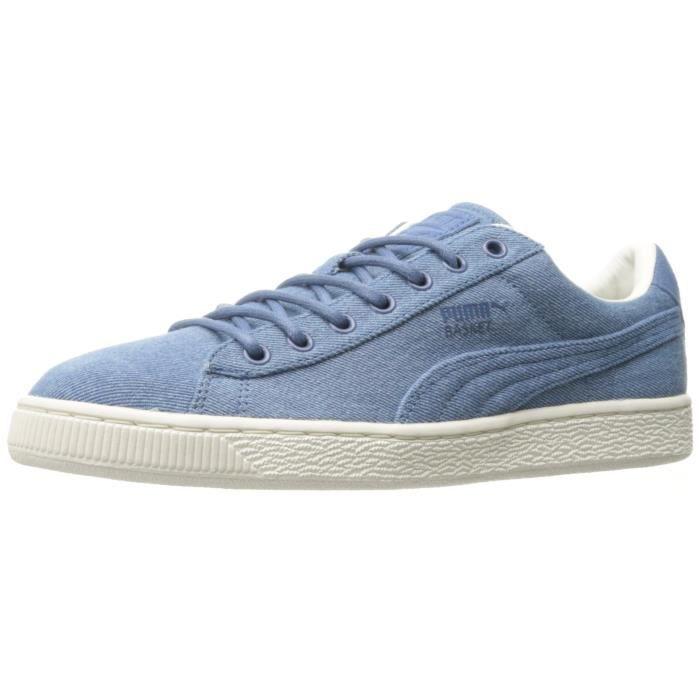 Puma Panier classique Denim Sneaker mode JOWN5 Taille-42 y2s38