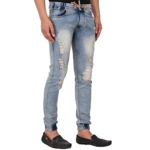 Jeans homme - Achat   Vente Jeans Homme pas cher - Soldes  dès le 9 ... 3efaa3e22bfc