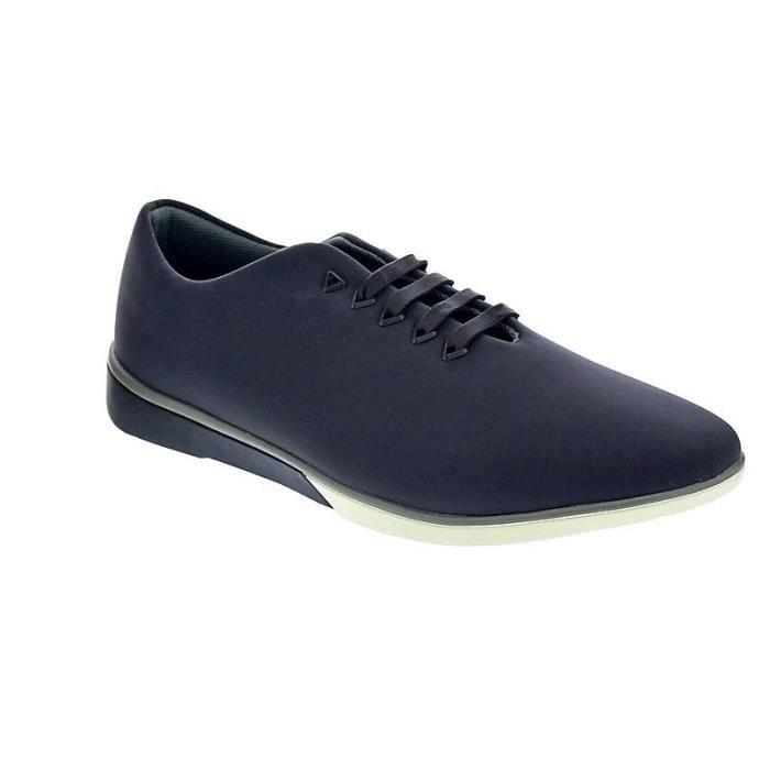 Chaussures Muroexe Homme avec lacet modèle Atom