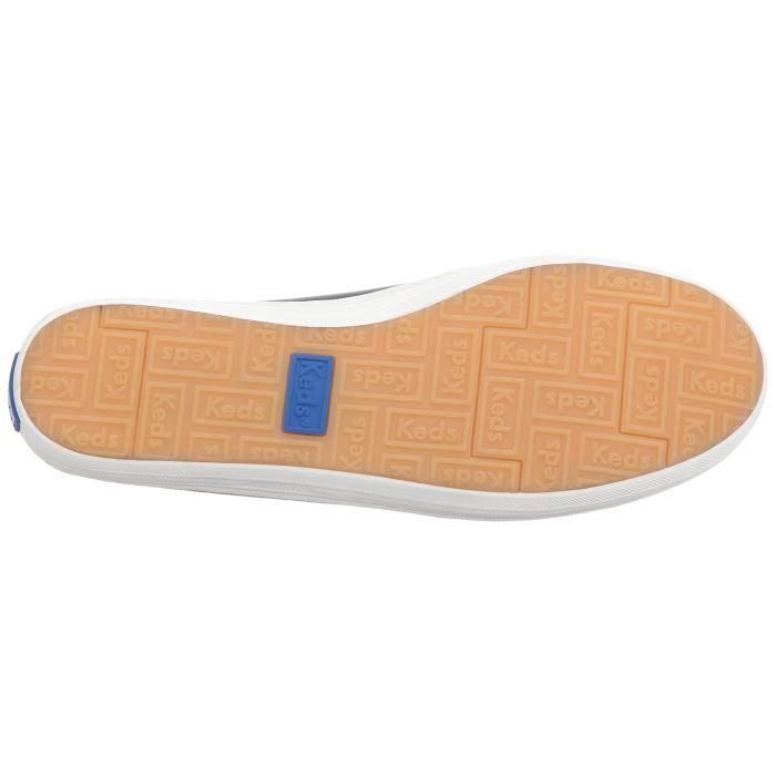 Crashback Sneaker mode en cuir R01DU Taille-38 1-2