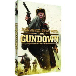 DVD FILM DVD The gundown