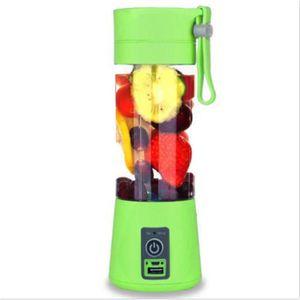 PRESSE-AGRUME Mini Presse Agrumes Portable 380ml Fruit Légume Ju