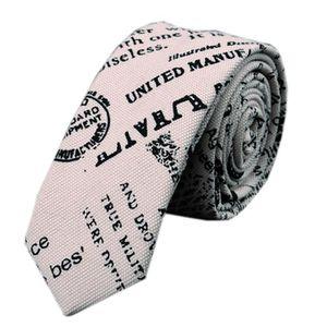 CRAVATE - NŒUD PAPILLON Cravates élégantes Mens Creative cravate cravate p