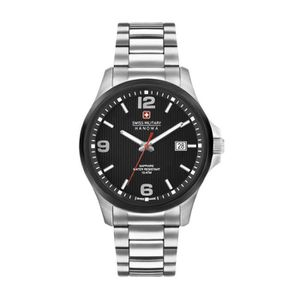 MONTRE Swiss Military - OBSERVER_06-5277_33 Gris