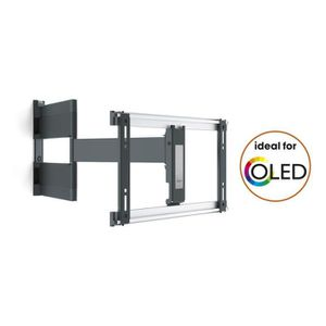 FIXATION - SUPPORT TV Vogel's Thin 546 OLED Support TV Mural pour TV 102