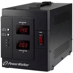 ONDULEUR POWERWALKER AVR 3000/SIV VOLTAGEREGULATOR 3000A/24