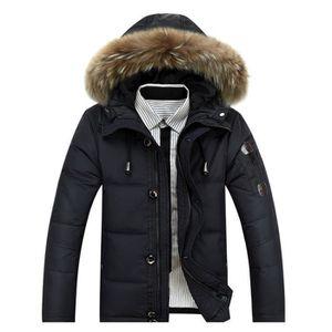 Manteau hiver homme xs
