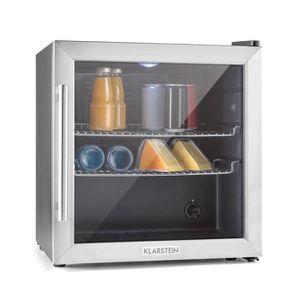 RÉFRIGÉRATEUR CLASSIQUE Klarstein Beersafe L - Réfrigérateur de 50 litres