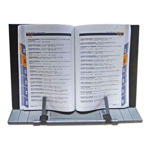 PUPITRE pupitre lecture,Support de lecture 28,5 x 18,5 cm