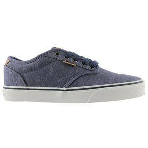 Basket Vans atwood deluxe whased twill navy men yNOMmn9