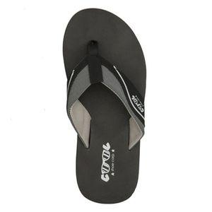 TONG Tongs Break Black - Cool Shoe