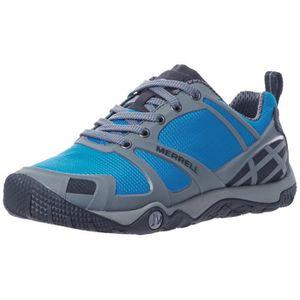 promo code 46655 66419 CHAUSSURES DE RANDONNÉE Merrell Chaussure de randonnée sport proterra pour  ...