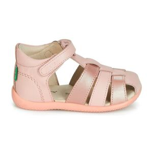 69cb6b6f2dce9 Chaussures enfant Kickers - Achat   Vente pas cher - Cdiscount