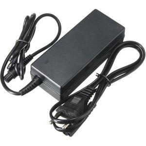CHARGEUR BATTERIE VÉLO Batterie Chargeur Alimentation Pr Monocycle Electr