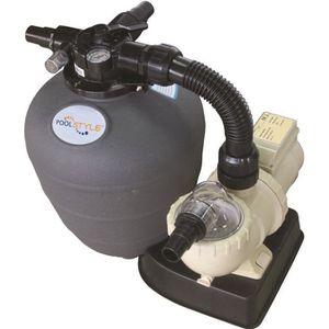 Pompe piscine hors sol achat vente pompe piscine hors for Pompe a filtration piscine hors sol