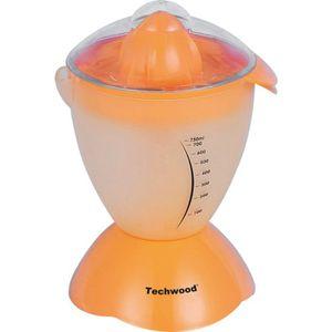PRESSE-AGRUME TECHWOOD TPF-20 Presse-agrumes – Orange