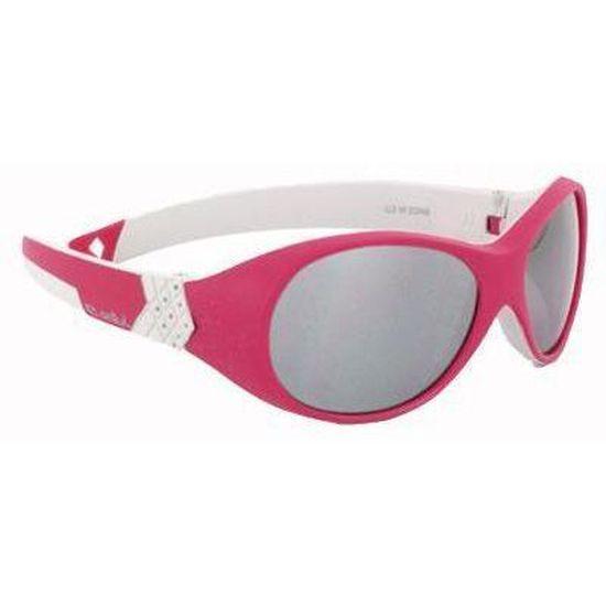 Lunettes enfant Julbo - Bubble (Rose) Rose - Achat   Vente lunettes ... 5ef352f6786f