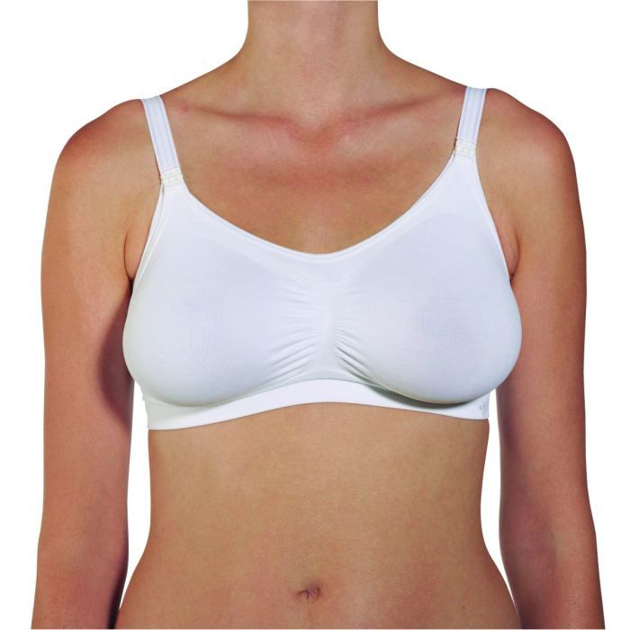 TIGEX Soutien Gorge Allaitement Skin Touch Taille L