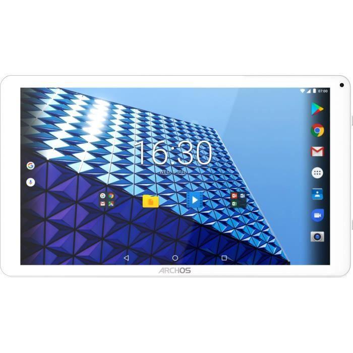 ARCHOS Tablette Tactile - ACCESS 101 Wifi - 10,1\