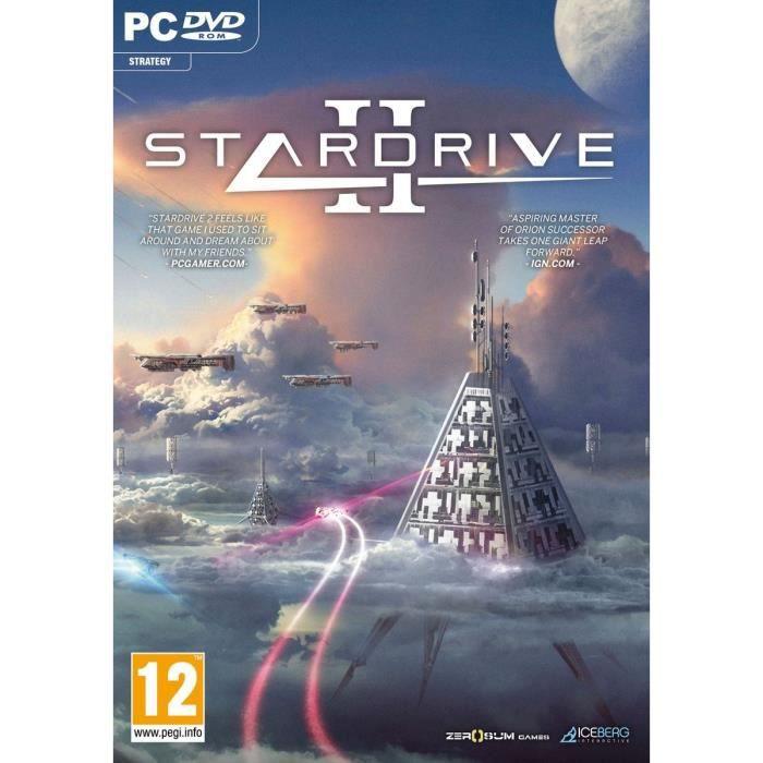 Star Drive 2 Jeu PC
