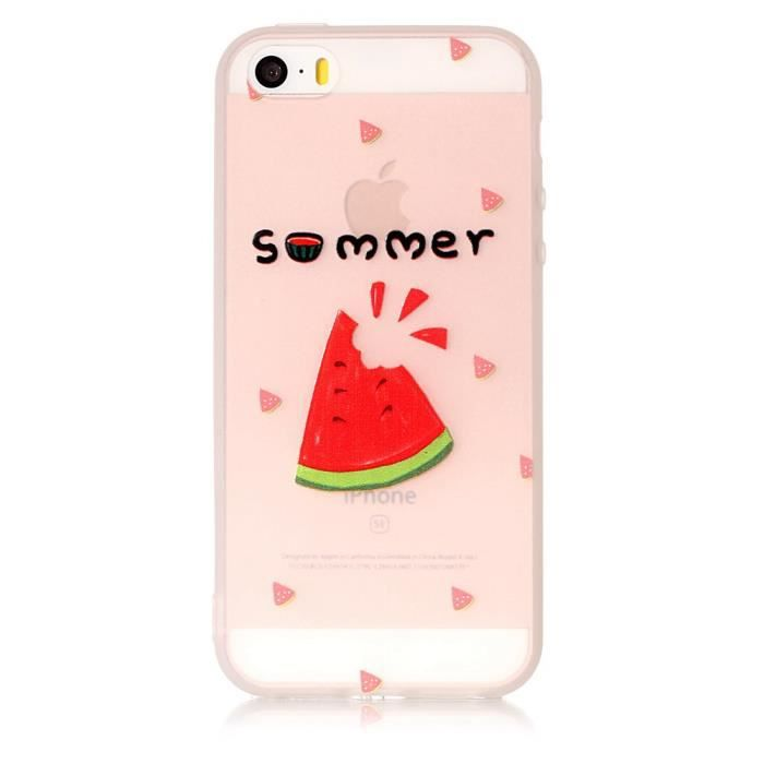 coque pasteque iphone 6