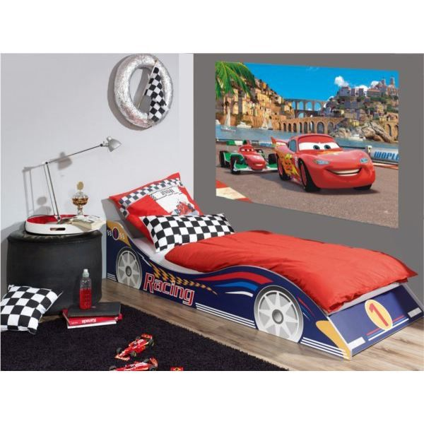 Disney Cars / Décoration Murale - Maxi Poster -… - Achat / Vente