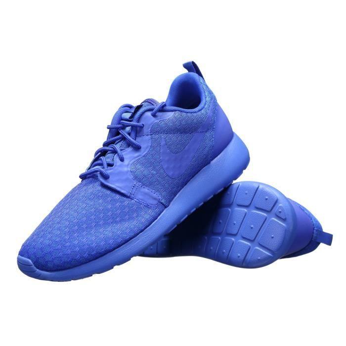 site réputé f795d 32941 Chaussure Nike Roshe One Hyp 636220 - 440 Bleu Bleu - Achat ...