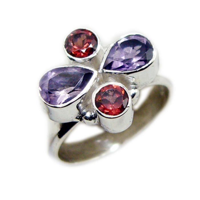 plusieurs ring - anneau multiples - Bague en argent - anneau dargent à plusieurs