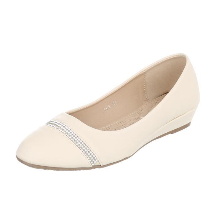 Chaussures femme sandales semelle compensée escarpin vert argent 41 NFto8bv5m