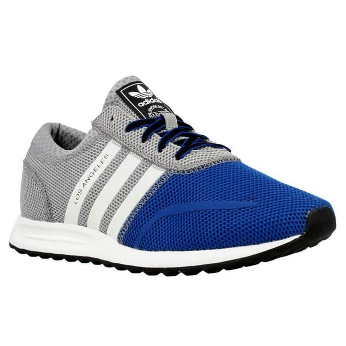 Chaussures Adidas Los Angeles K