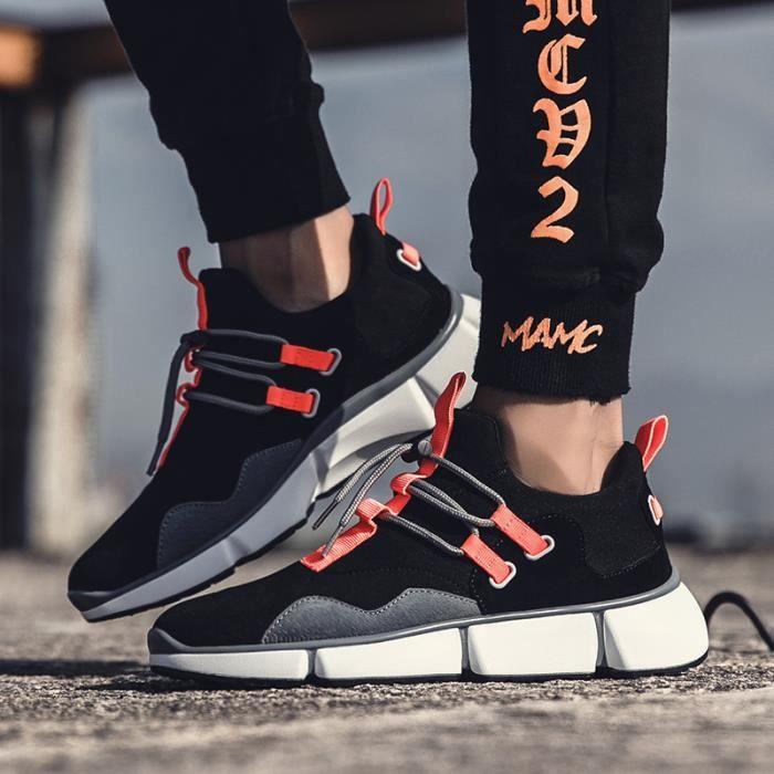 Basket Homme Chaussures de sport Mode Running chaussure sportswear 2018