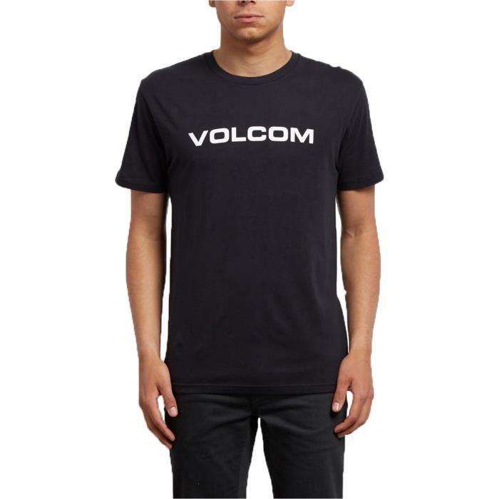 Tshirt volcom - Achat   Vente pas cher 548c45373c51