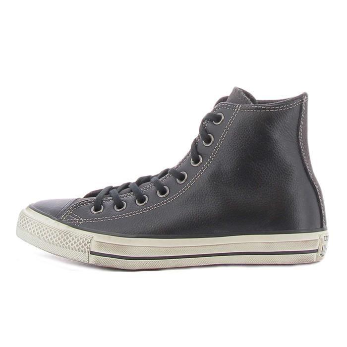 Converse chaussures de tennis Homme Noir Prix pas cher