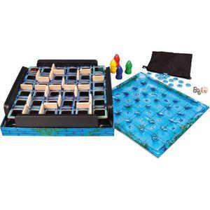 jeux de societe labyrinthe achat vente jeux et jouets. Black Bedroom Furniture Sets. Home Design Ideas